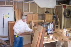 Custom Millwork & Cabinetry